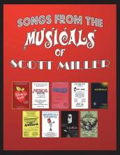 Songs from the Musicals of Scott Miller