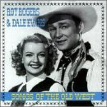 Songs of the old west