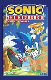 Sonic The Hedgehog - Volume 1