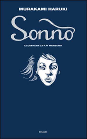 Sonno - Haruki Murakami |