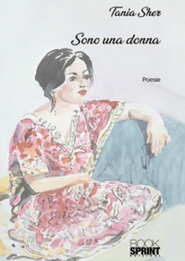 Sono una donna - Tania Sher | Kritjur.org