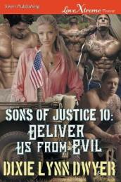 Sons of Justice 10
