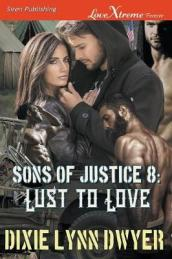 Sons of Justice 8