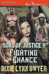 Sons of Justice 9