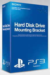 Sony Contenitore Hard Disk PS3