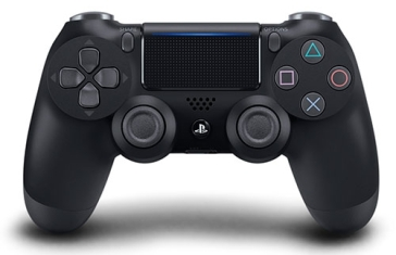 Sony Controller DS4 V2 Black