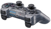 Sony Controller Dualshock 3 S.Grey PS3