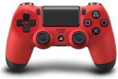 Sony Controller Dualshock 4 Red PS4