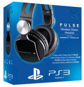 Sony Cuffie Wireless Premium PS3