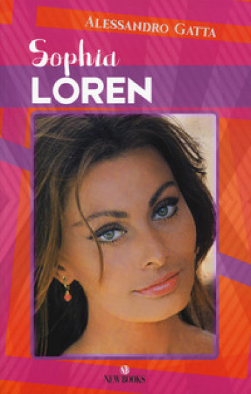 Sophia Loren - Alessandro Gatta pdf epub