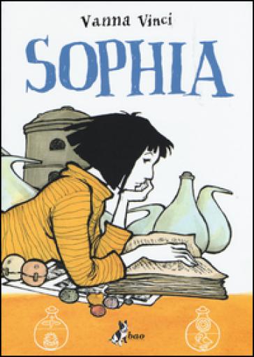 Sophia - Vanna Vinci | Jonathanterrington.com
