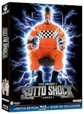 Sotto Shock (Ltd) (Blu-Ray+Booklet)