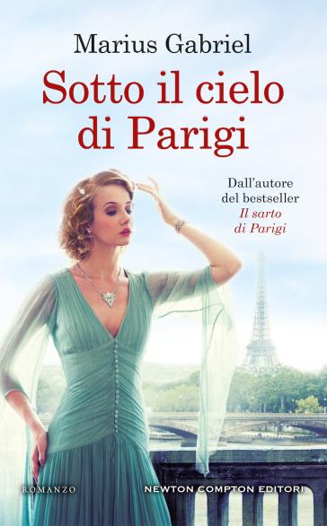 Sotto il cielo di Parigi - Marius Gabriel | Thecosgala.com