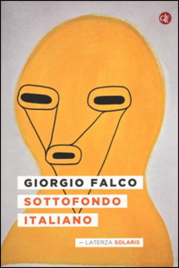 Sottofondo italiano - Giorgio Falco  