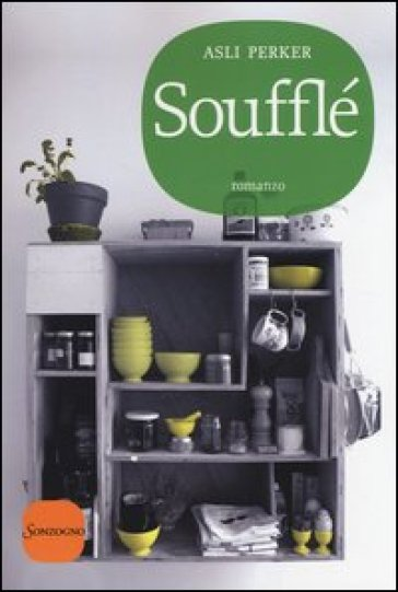 Soufflé - Asli Perker |