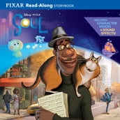 Soul Read-Along Storybook