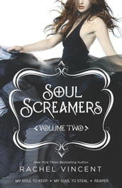 Soul Screamers Volume Two