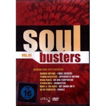Soul busters -10tr-