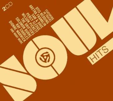 Various - Soul Hits
