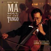 Soul of the tango:..