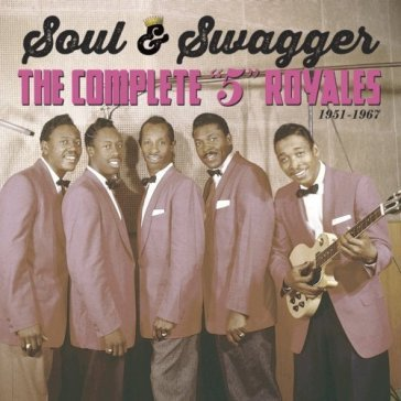 Soul & swagger -deluxe-