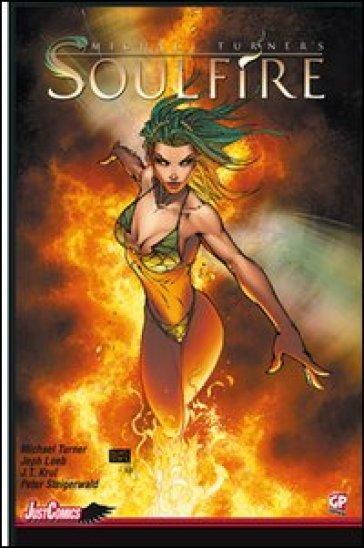 Soulfire. 1. - Michael Turner  
