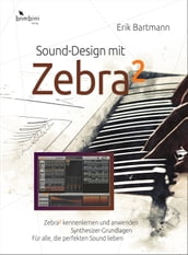 Sound-Design mit Zebra²