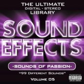 Sound effects 5 -sounds o