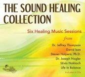 Sound healing collection