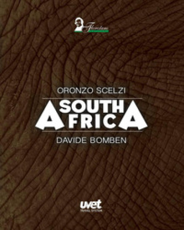 South Africa - Oronzo Scelzi | Rochesterscifianimecon.com