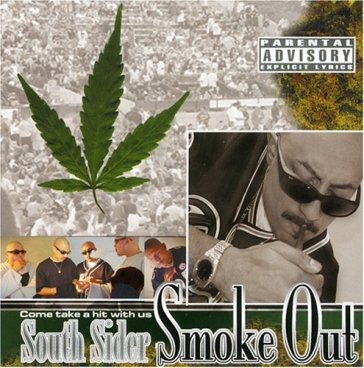 South sider smoke out