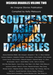 Southeast Asian Fantasy Drabbles