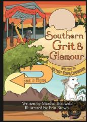 Southern Grit and Glamour (Back in Thyme)