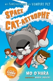 Space Cat-Astrophe