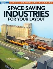 Space-Saving Industries for Your Layout