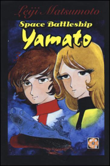 Space battleship Yamato - Leiji Matsumoto |