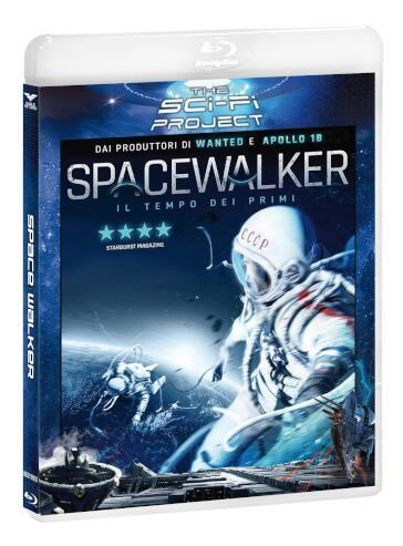 Spacewalker (The) (Sci-Fi Project)