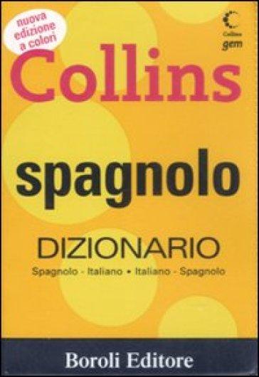 Spagnolo dizionario italiano spagnolo spagnolo italiano for Traduzione da spagnolo a italiano