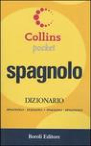Spagnolo dizionario spagnolo italiano italiano spagnolo for Traduzione da spagnolo a italiano