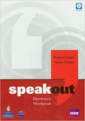 Speakout. Elementary. Workbook. Per le Scuole superiori. Con CD-ROM