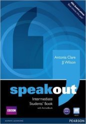 Speakout. Intermediate. Student