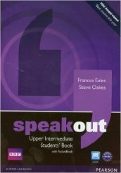 Speakout. Upper intermediate. Student