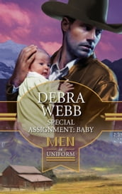Special Assignment: Baby (Montana Confidential, Book 2)