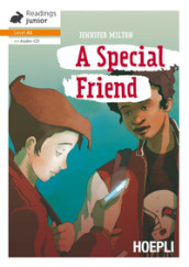 Special friend. Con espansione online (A)