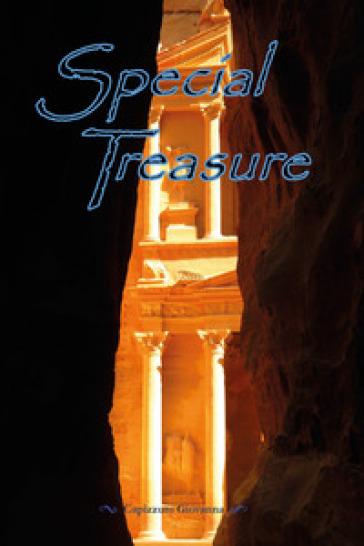 Special treasure. Ediz. italiana - Giovanna Capizzuto |