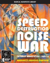 Speed Destruction Noise War