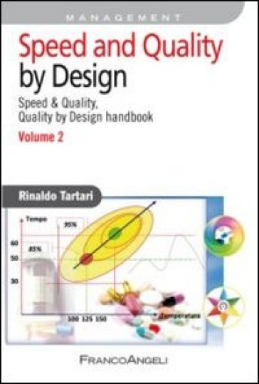 Speed and quality by design. Speed & quality, quality by design handbook. 2.