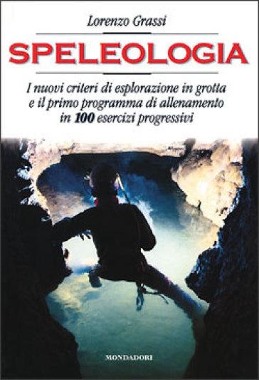 Speleologia - Lorenzo Grassi   Rochesterscifianimecon.com