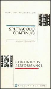 Spettacolo continuo-Continuons performance