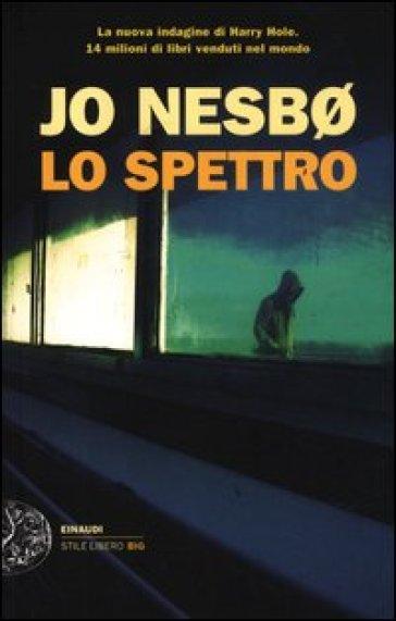 Spettro (Lo) - Jo Nesbø | Rochesterscifianimecon.com